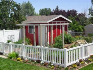 starting a garden, how to grow a garden, a new garden, picture perfect garden