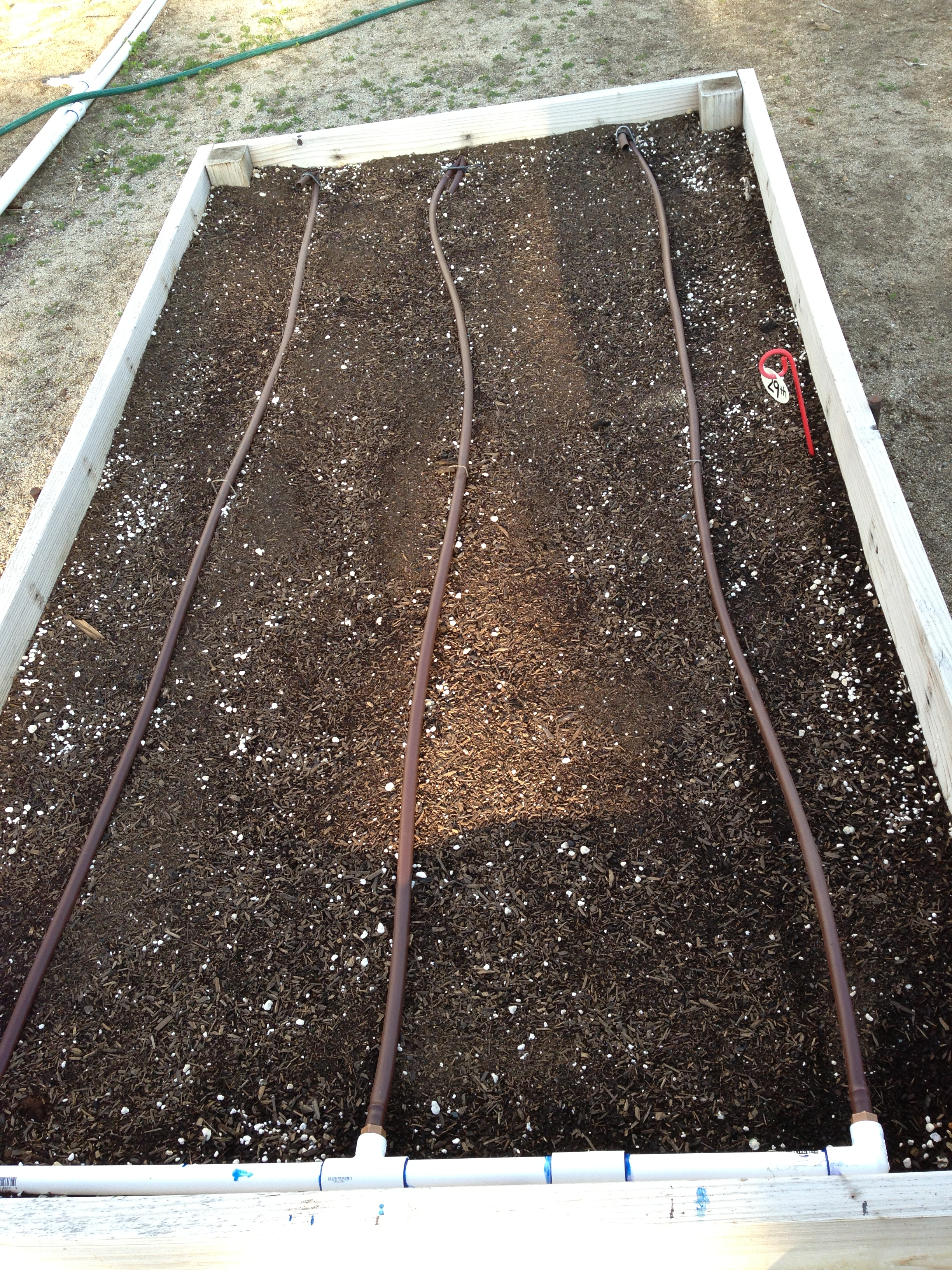 How to Plan a Drip Irrigation System For Your Grow Box