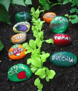 How-to-Make-Painted-Vegetable-Plant-Markers-out-of-Stones